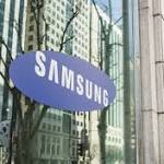 Samsung Boss Resigns Amid 'Unprecedented Crisis' (bribery Scandal)