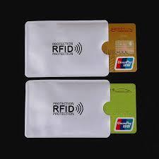 Detail Feedback Questions about <b>5Pcs</b>/<b>Lot Anti Rfid Wallet</b> Blocking ...