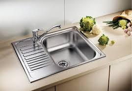 <b>Кухонная мойка Blanco Tipo</b> 45S Mini Матовая сталь 516524 ...