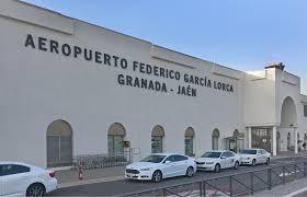 Federico García Lorca Granada Airport
