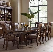 Kincaid Dining Room Sets Kincaid Furniture Portolone Trestle Table Dining Room Set