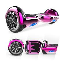 <b>Mega Motion</b> Kids Super Gifts Self Balanced Electric Scooter built in ...