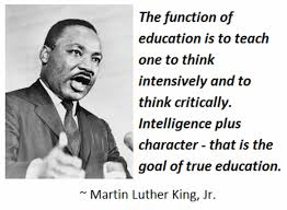 Mlk Black History Quotes On. QuotesGram