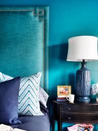 Teal Bedroom Decorating Teal Blue Color Palette Teal Blue Color Schemes Hgtv