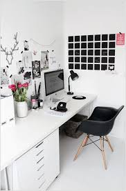 10 chic and beauteous home office desk ideas 6 beauteous home office