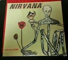 <b>Nirvana LP</b> 45 RPM Speed <b>Vinyl</b> Records for sale | eBay