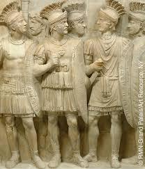 「ローマ親衛隊」の画像検索結果