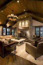 fireplace would be an awesome decordesign for my downstairs awesome family room lighting