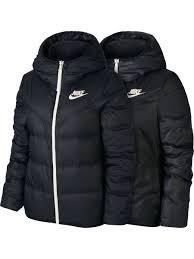 <b>Пуховик</b> W NSW WR DWN FILL JKT REV <b>Nike</b> 8800480 в интернет ...