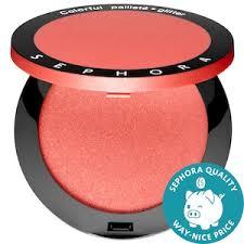 Colorful Face Powders – Blush, Bronze, Highlight, & Contour ...