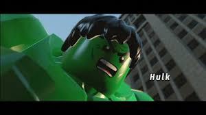 <b>LEGO</b> Marvel <b>Super Heroes</b> - All Cutscenes - YouTube