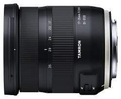 <b>Объектив Tamron 17-35mm f</b>/<b>2.8-4</b> Di OSD (A037) Canon EF ...