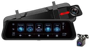 <b>Видеорегистратор RECXON Guard V1</b>, 2 камеры, GPS — купить ...