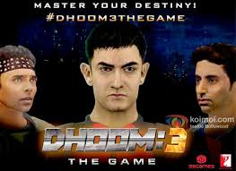 """Dhoom 3: The game""的图片搜索结果"