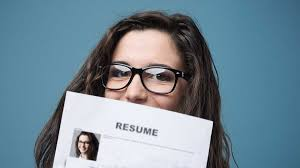 ask lh how can i get a job when my resume is completely blank i recently became eligible to enter the workforce but i m having trouble getting accepted anywhere most places only want employees experience in the