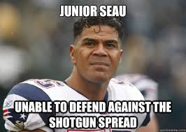 Junior Seau memes | quickmeme via Relatably.com