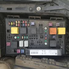 astra mk5 h 04 09 fuse box diagram for 54 plate astra diesel here s link to pic of my fuse box