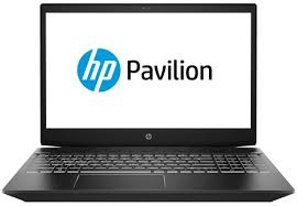 <b>Ноутбук Hp Pavilion Gaming</b> 15-cx0027ur (4JT74EA): купить ...