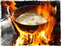 Výsledek obrázku pro frying survival