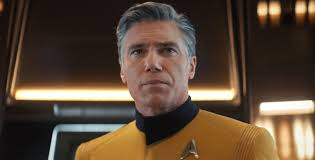 'Star Trek: Strange New Worlds' will warp us all into Captain <b>Pike's</b> ...