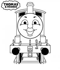 Small Picture 20 Free Printable Thomas And Friends Coloring Pages