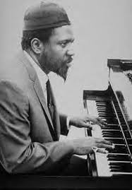 <b>Thelonius Monk</b>, <b>Alone</b> in San Francisco: A Critical Review ...