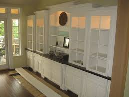 Built In Cabinets Dining Room 1000 Images About Dining Room Ideas On Pinterest China Cabinets
