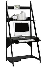 ladder desk for the bedroom 11 astounding ladder computer desk photo ideas astounding small black computer desk home