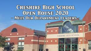 Cheshire <b>High School</b>
