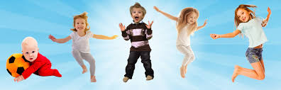 Развитие координации и вестибулярного аппарата у ребенка ...