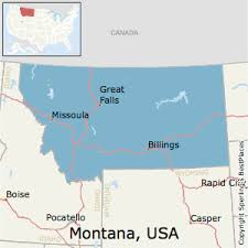 best places to live in montana state montana