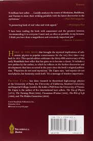 the tao of physics an exploration of the parallels between modern the tao of physics an exploration of the parallels between modern physics and eastern mysticism fritjof capra 8601400135198 com books