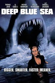 <b>Deep Blue Sea</b> (1999) - Rotten Tomatoes