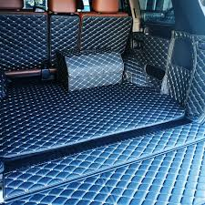 "<b>3D обшивка</b> багажника. Товары и услуги компании ""LEX-AVTO 3D"""