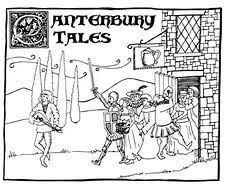 the canterbury tales essays       the canterbury tales essays