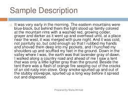 descriptive writings essays free descriptive essays and papers descriptive essay definition examples amp characteristics