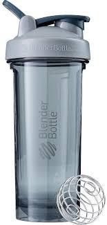 Купить <b>шейкер спортивный blenderbottle</b> sportmixer stainless цвет ...