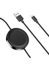 Беспроводное <b>зарядное устройство</b> iP Cable <b>BASEUS</b> 6734362 в ...