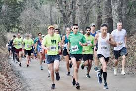 <b>New Year's Day</b> 5K - CHARLOTTESVILLE TRACK CLUB