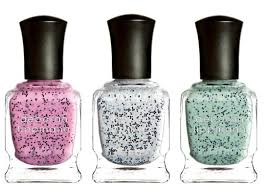 <b>Deborah Lippmann</b> Romantic Rapture and Staccato Collections for ...