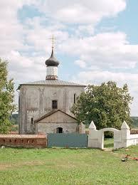 Kideksha Church