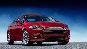 Ford Fusion и <b>Ford Mondeo</b> нового поколения станут близнецами ...