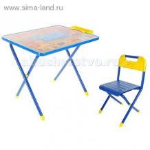 Детские столы и стулья <b>Дэми</b> - купить в интернет-магазине с ...
