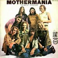 <b>FRANK ZAPPA Mothermania</b>: The Best Of The Mothers reviews