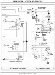john deere wiring diagram l john wiring diagrams online john deere d130 wiring schematic wirdig
