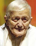 Forum &quot;Glaube &amp; Kirche&quot; • Thema anzeigen - Wünsche für <b>Wilhelm Leber</b> - 2005_19_01_01_01