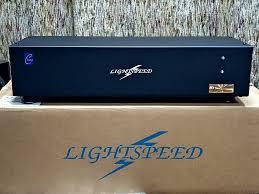 [СНЯТО С ПРОДАЖИ] <b>Фильтр сетевой LightSpeed CLS</b> 4000 ...