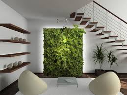 Wall Design Ideas green wall design modern interior decorating in eco style