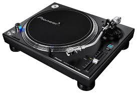 Выбрать Виниловый <b>проигрыватель</b> Pioneer DJ PLX-1000 по ...
