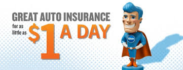 Cheap Car Insurance from Titan Insurance Company